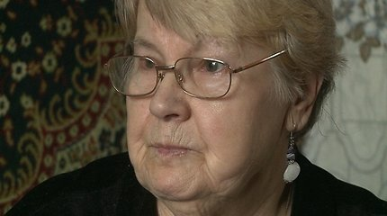 Garsios scenografės Jūratės Paulėkaitės mama dėl dukros kreipėsi į ekstrasensus