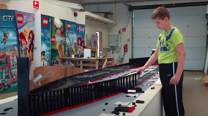 Į pagalbą mokykloms – filmas apie autizmą bei įtrauktį visai šeimai