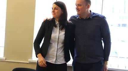 """Panevėžio apygardos teismas paskelbė sprendimą Rasos Kazėnienės ir UAB """"Niklita"""" byloje"""