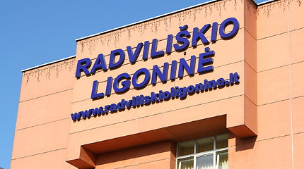 Radviliškio ligoninė