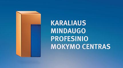 Susipažinkite su Karaliaus Mindaugo profesinio mokymo centru
