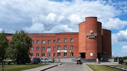 Lietuvos dulos pasmerkė atvejį, kuomet Šiauliuose gimdyvę laikė policininkai