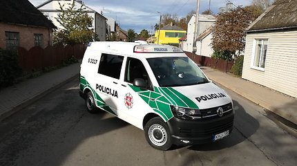 Šiaulių pareigūnai sunerimę – alkoholio paskatintų nusikaltimų padaugėjo