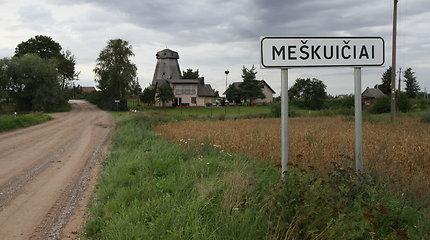 R.Karbauskio ir R.Masiulio žodžių kovą dėl žvyrkelių stebintys Šiaulių apskrities merai netveria pykčiu