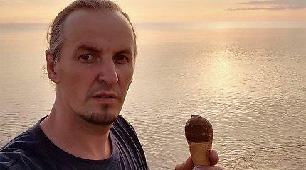 Šventosios nuodėmės ir viltys amžiais išnyksta Baltijos bangose