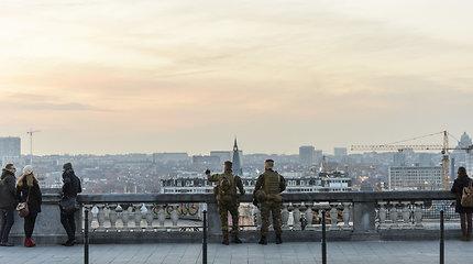 Metai po teroro: Briuselio Molenbeko rajonas šiandien