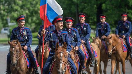 Kam Rusija leis pinigus? Nemaža dalis biudžeto išlaidų – įslaptinta
