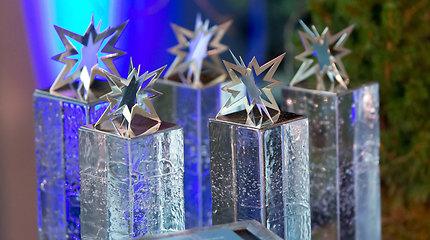 Apdovanoti geriausi NT projektai iš visos Lietuvos