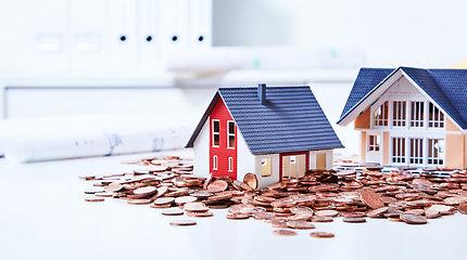 Ekspertai: Imtis nuomojamo būsto projektų skatina aukštas pajamingumas