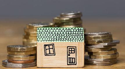 10 kredito unijų teiks paskolas jauniems žmonėms būstams regione įsigyti