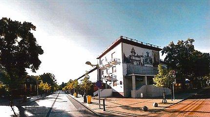 """Varžytynėse parduodamas Palangos viešbutis """"Pajūrys"""": pradinė kaina – 1,6 mln. eurų"""