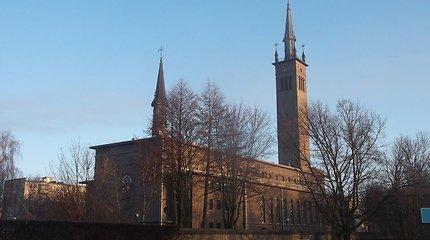 Klaipėdoje bažnyčios skliautus pripildys Liudo Mikalausko koncertas