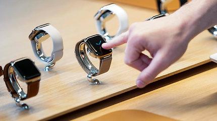 """Naujų """"Apple"""" įrenginių pristatymas"""