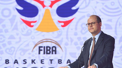 """FIBA telkia sąjungininkus kovai su Eurolyga: """"Prasideda maža revoliucija"""""""