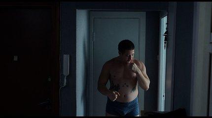 """Filmo """"Šventasis"""" pergalė Kijevo tarptautiniame kino festivalyje """"Molodist"""""""