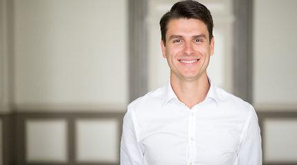 """Lietuvių startuolis """"TransferGo"""" pritraukė 4 mln. eurų investiciją iš """"Silicon Valey Bank"""""""