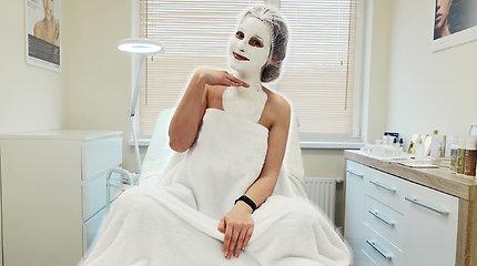 Kaip prižiūrėti odą laukiantis? 10 savaičių eksperimentas
