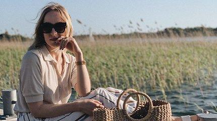 Ruošiamės vasaros kelionėms: kaip neprisikrovus pilno lagamino visada turėti ką apsirengti