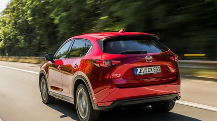 """""""Mazda CX-5 3"""""""