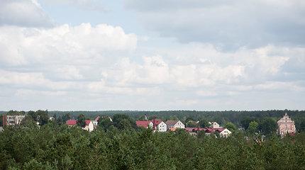 Testas: ar žinote, kokiuose rajonuose yra šie 15 Lietuvos miestelių?