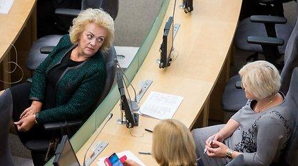 """Užsienio šnipų tinklas Lietuvoje – """"tankus"""": raudonosios linijos politikams"""