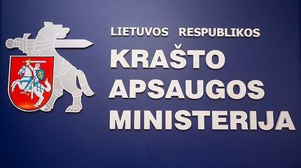 Kariuomenė paskelbė 40 mln. eurų vertės teršalų likvidavimo laivo pirkimą