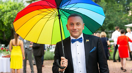 """""""Baltic Pride"""" eitynių dešimtmetis: kaip kilo idėja rengti šį LGBT renginį trijose Baltijos šalyse?"""