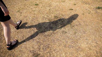 Trečiadienį Kaišiadoryse pasiektas naujas absoliutus birželio karščio rekordas – 35,7 laipsnio