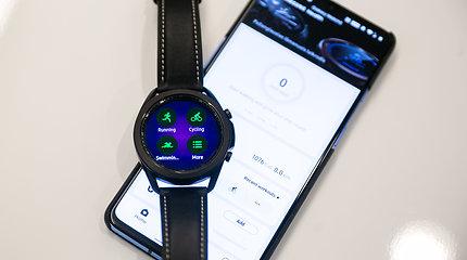 """""""Samsung"""" rinkinuko sveikiems kūrėjams apžvalga: telefonas """"Galaxy Note 20 Ultra"""" ir """"kompanija"""""""