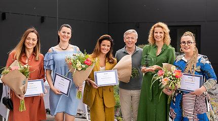 Nacionalinio interjero dizaino konkurso nugalėtojų paskelbimas