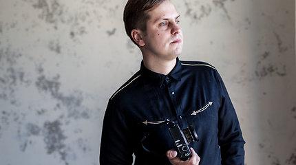 Artūras Morozovas: apie karo žurnalistikos romantizavimą, Baltijos šalis ir stereotipus