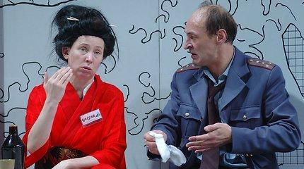 Oskaro Koršunovo teatras pradeda 20-tą sezoną