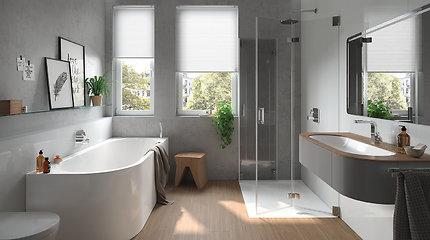Mitai apie plienines vonias ir ką nutyli jų kritikai