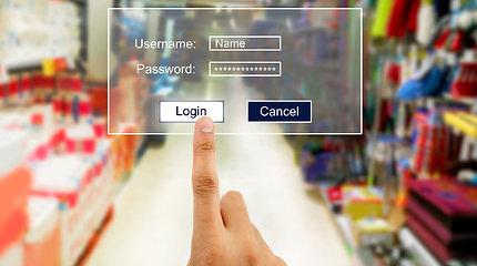 Skubiai perkeliantiems prekybą į internetą atveriama prieiga prie el. parduotuvės plėtojimo gido