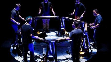 Ar festivalio GAIDA koncertai Nacionalinėje filharmonijoje kelia didžiausią ažiotažą? Į vieną jau nebeliko laisvų vietų