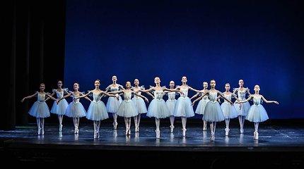 10 metų su baletu – šventė aukštajam menui ir ypatingos viešnios pasirodymas