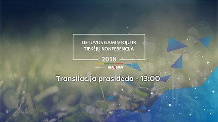 15min portale – unikalus Lietuvos verslo renginys tiesiogiai