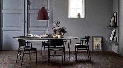 """Sukurti baldą, skirtą ne tik sėdėjimui: tik kaip """"neišradinėti dviračio""""?"""