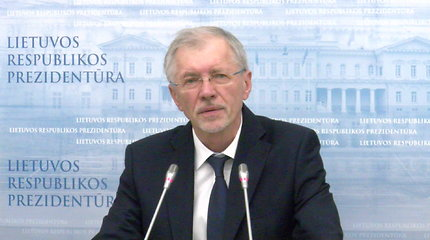 G.Kirkilas po susitikimo su G.Nausėda negailėjo pagyrų: turime naują prezidentą su visiškai nauju požiūriu