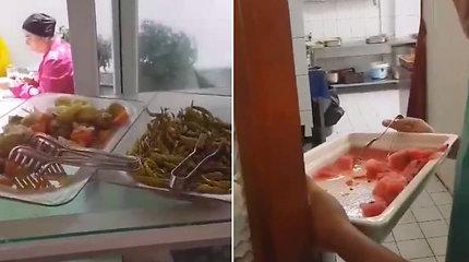 Viešbutis Turkijoje: nešvara, priverstinė vegetariška dieta ir maisto trūkumas