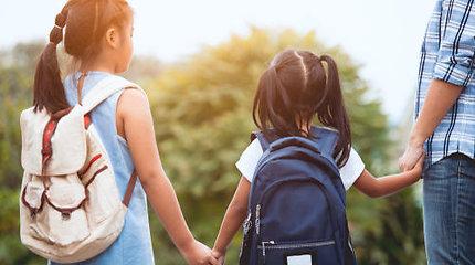 Neformaliojo vaikų švietimo krepšeliu šiemet naudojasi daugiau vaikų
