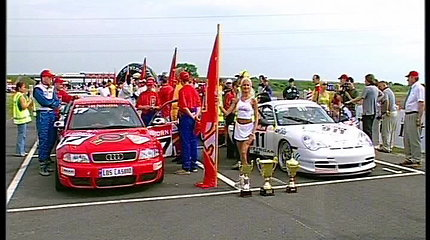"1000 km lenktynių istorija: ""Horn Grand Prix 1003 km"""
