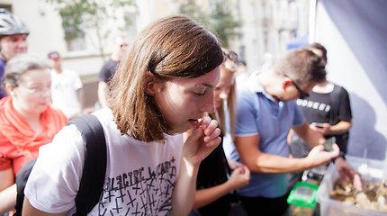 """Aplinkinių gyventojų pasipiktinimą sukėlusio """"Turgus 2.0"""" organizatoriai tikina atsižvelgę į pastabas"""