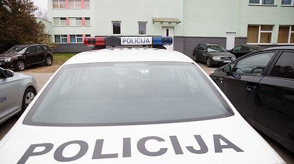 Per apklausą prisipažino dujų ataką Vilniaus Radvilų gimnazijoje įvykdęs moksleivis
