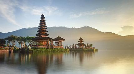 Balis – dieviško grožio sala
