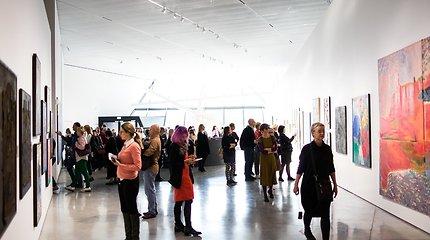 MO muziejus kviečia į naujos parodos atidarymo festivalį