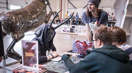 Dungeons and Dragons – ikoniškas stalo žaidimas, sukėlęs kontroversijų laviną ir subūręs milijonus