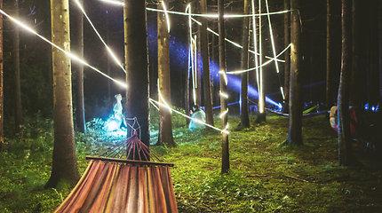 """Festivalyje """"Sūpynės"""" – atlikėjai iš kito pasaulio krašto, interaktyvios veiklos ir daugiau ekologijos"""