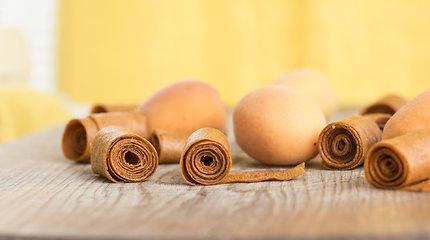 Pasigaminkime abrikosinių saldainių: alternatyva guminukams ar kitokiems saldumynams