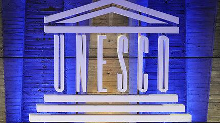 Lietuvos UNESCO komisijos sekretoriatas perduotas Vyriausybei
